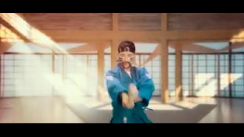 Shohruhxon-Mening qoshigim Official music video
