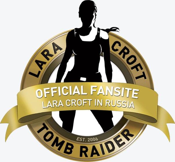 LaraCroft.Ru в программе «20 лет Tomb Raider»