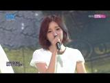[Comeback Stage] 160501 Lovelyz (러블리즈) - Bookmark (책갈피) @ 인기가요 Inkigayo