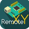 RemoteXY - управление Arduino со смартфона