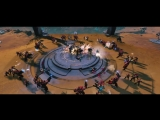 Трейлер Halo Wars 2 Multiplayer.