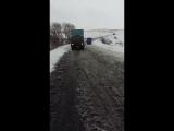 Дорога на усть-каменогорск предгорное incident_uka