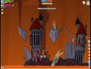 Вормікс: Я vs Діма (19 рівень)