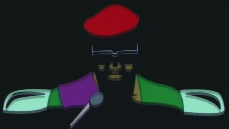 Major Lazer Season 01, Episode 03 [Rus Subs]