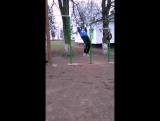 ПДЙОМ МАХОМ (СКЛЕПКА) ЮХУУУ Я  ЗДЕЛАЛ 18 03 2016)