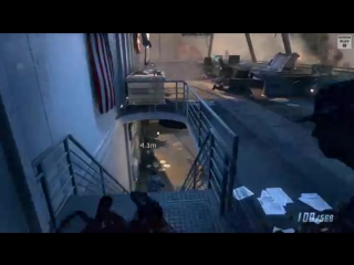 Call of Duty: Black Ops 2[Singleplayer] - Одиссей #13