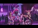 Монстр хай Бу Йорк Бу Йорк-Boo York Boo York на русском-Music Video