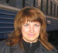 Елена Проскурина, Зыряновск