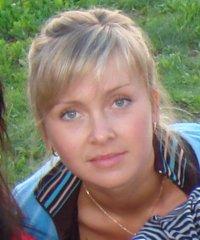 Татьяна Черных