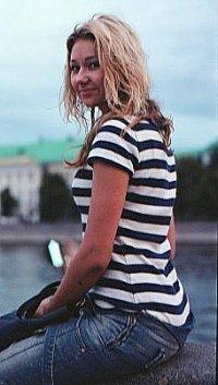 Лерочка Козлова, 22 января 1988, Москва, id33143005