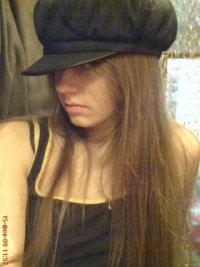 Marinka Schulz, 11 сентября 1991, Никополь, id34096991