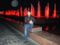 Абдурашид Рашидхаджаев, Чирчик