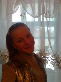 Аня Кочмарук, 30 сентября 1988, Нефтекамск, id74897055