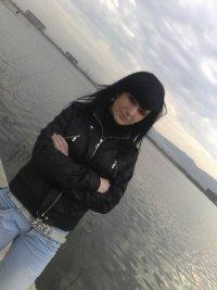 Залиха Абубакарова, 10 октября 1990, Махачкала, id92317363