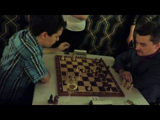 2016-05-26 GM Geller - GM Morozevich Moscow Russisn Chess Scool