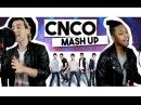 Phase Five - CNCO MASHUP [Quisiera | Tan Fácil | Devuélveme Mi Corazón]