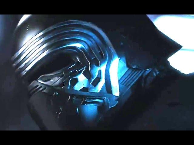 Звездные войны: Пробуждение силы тв-ролик STAR WARS: THE FORCE AWAKENS TV Spot - The Time Has Come (2015)