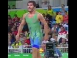 Olympia Ringen 2016 SKANDAL: Usbeke schreit Allahu Akbar nach Sieg NewEraNow