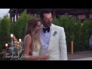 Кенан Имирзалыоглу и Синем Кобал поженились! Kenan Imirzalıoğlu evlendi !!!