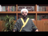 The Month of Blessings Ramadan - Sheikh Ibrahim Shafie