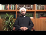 The importance of honesty / Shaykh Ibrahim Shafie