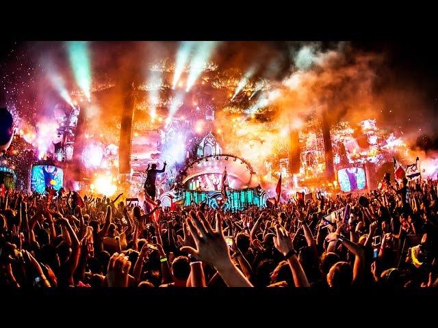 Tomorrowland Belgium 2016 | Official Aftermovie