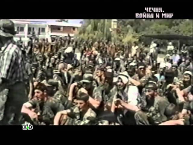 Крутые нулевые. (Россия, 2012 г.). 02 серия: Чечня. Война и мир.