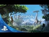 Horizon Zero Dawn  Путешествие Элой  Только на PS4