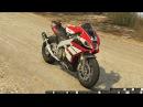 GTA 5 Aprilia RSV4 APRC ABS 2014