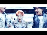 Чимин - Джей-Хоуп Bangtan J-Hope - Jimin BTS Coca Cola - Happy New Year