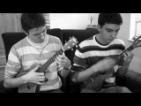 Daydreaming ukulele duet