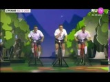 Премия Ru-TV 28.05.16 Сергей Лазарев - Это всё она