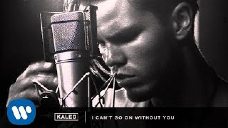 Kaleo I Can't Go On Without You [Official Audio]