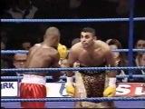 Самый безумный боксер! (Принц)  The most mad boxer! (Prince)