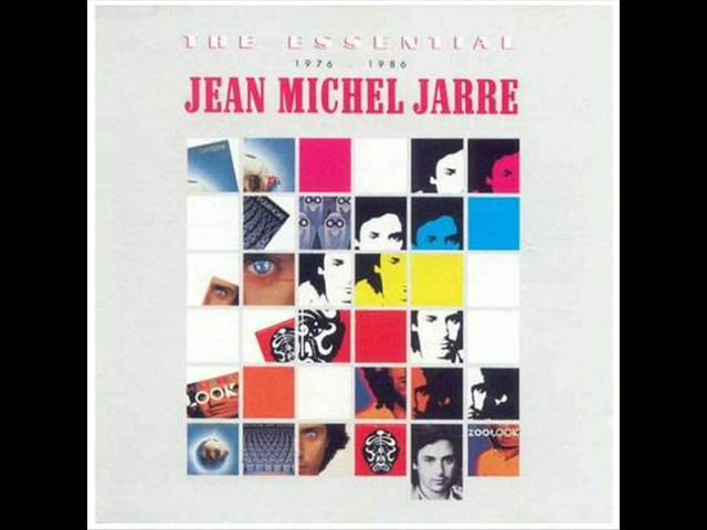JEAN MICHEL JARRE - The Essential (1985) - Full Album