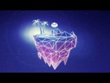 Dream Fiend - Electric Isle