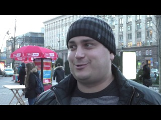 Как вы смотрите на то, чтобы Саакашвили стал премьер-министром Украины?