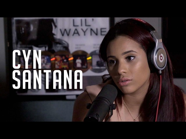 Cyn Santana talks being hit by Erica Mena her brother committing suicide