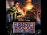 Medal of Honor Underground OST - Returning To Paris
