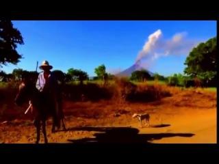 Проснулся ВУЛКАН в Никарагуа! ИЗВЕРЖЕНИЕ ВУЛКАНА - КРУПНЫЙ ПЛАН! Новости Мира - YouTube