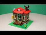 Lego Creator - Observatory, 31048/ Лего Креатор - Обсерватория,31048.