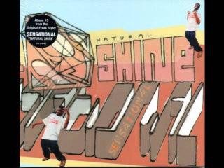 Sensational - Cipher feat. Ed, Kev Hutch & Black Chameleon