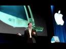 Steve Jobs introduces the Original iMac - Apple Special Event (1998)