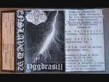 Enslaved - Yggdrasill (Full Demo)