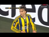 Lazar Marković First Goal | Fenerbahçe 1-0 Celtic | Europa League 2015