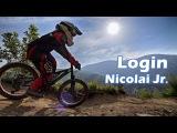 Login Nicolai Jr 2016 (Pylypets)