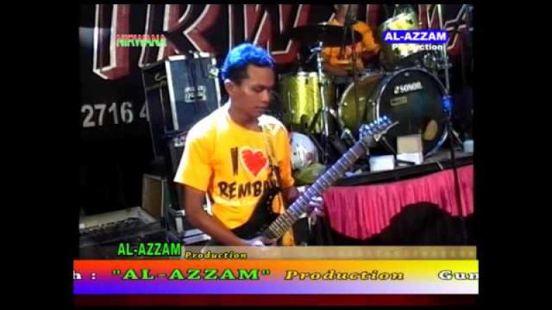 TKW NIRWANA Live In Bulu Rembang By Video Shoting AL AZZAM