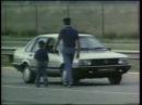 Volkswagen South Africa Commercial Passat CLi Sarel van der Merwe