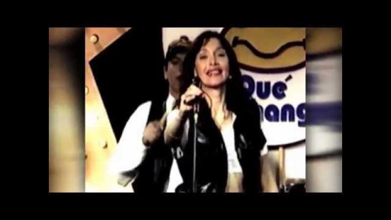 Gilda - Fuiste (Presentación Televisiva Bolivia)