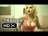 Silent But Deadly Official Trailer 1 (2014) - Horror Comedy Movie HD